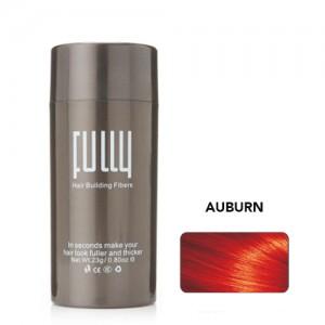 Fully Hair Fiber Auburn