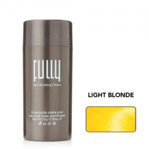 Fully Hair Fiber Light Blonde