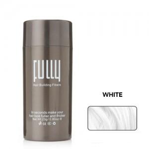 Fully Hair Fiber White